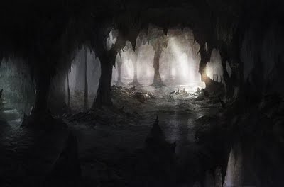 Polovragi cave